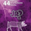 44èmes Journées de la Recherche Porcine