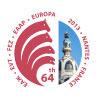 64ème Congrés annuel de la Fédération Européene de Zootechnie