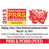 Symposium International SDRP