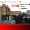XXXII Symposium ANAPORC