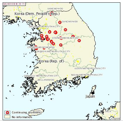 fa corea