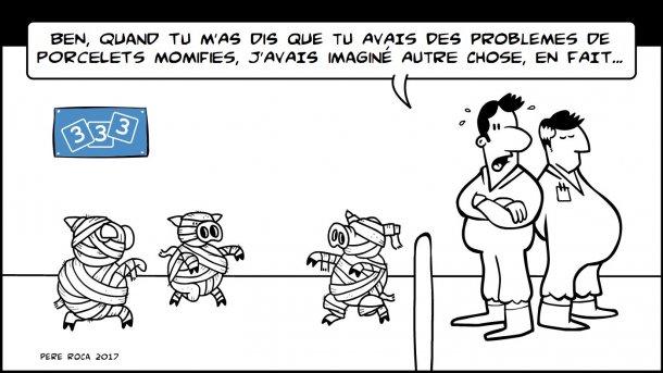 Momifiés