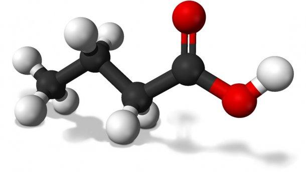 Acide butyrique