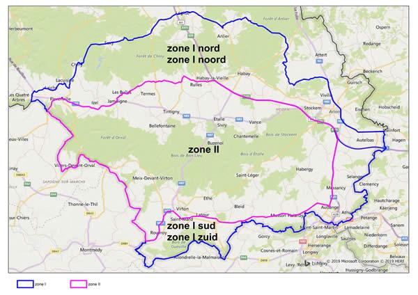 <p>zones ppa belgique</p>