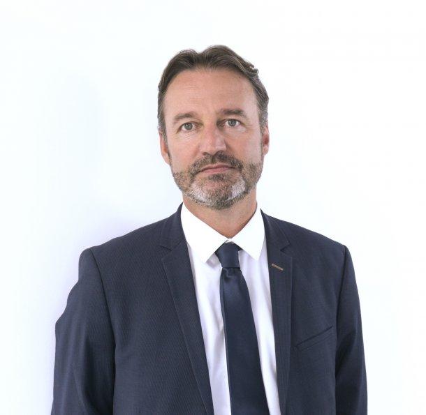 Stéphane Gouault, Directeur Général de l'IFIP-Institut du porc.