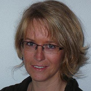 Gaëlle  Simon
