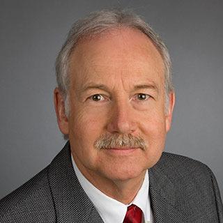 Gilbert M. Weber