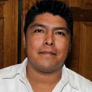Guadalupe Edgar Beltrán Rosas