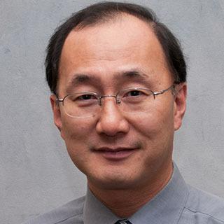 Kyoungjin James Yoon