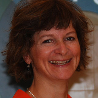 Margit Andreasen
