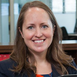 Megan Niederwerder