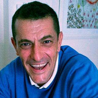 Ricardo García Azcorreta